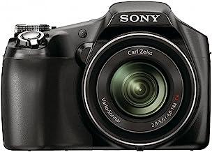 Sony Cyber-Shot DSC-HX100V 16.2 MP Exmor R CMOS Digital Still Camera with Carl Zeiss Vario-Tessar 30x Optical Zoom Lens and Full HD 1080 Video