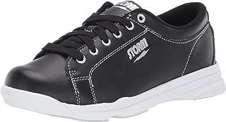 Storm Mens Bill Bowling Shoes- Black