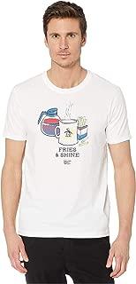 Original Penguin Men's Short Sleeve Graphic Tee