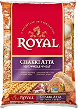 Royal Chakki Atta Flour, 20 Pound