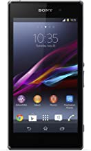 Sony Xperia Z1s LTE Smartphone - Unlocked - Black