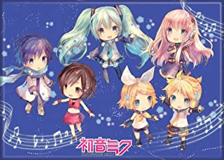 Ata-Boy Hatsune Miku Group Onineko 2.5