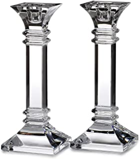 Best crystal candle holders Reviews
