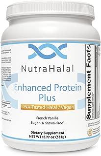 Best elevation vanilla protein powder nutrition facts Reviews