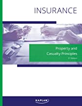 Property and Casualty Principles, 5th Edition