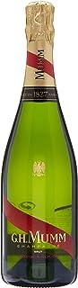 Mumm Champagne Brut, Cordon Rouge, 750ml