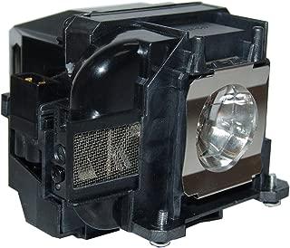 for Epson Powerlite U32+ Lamp Catridge by LucentBulb