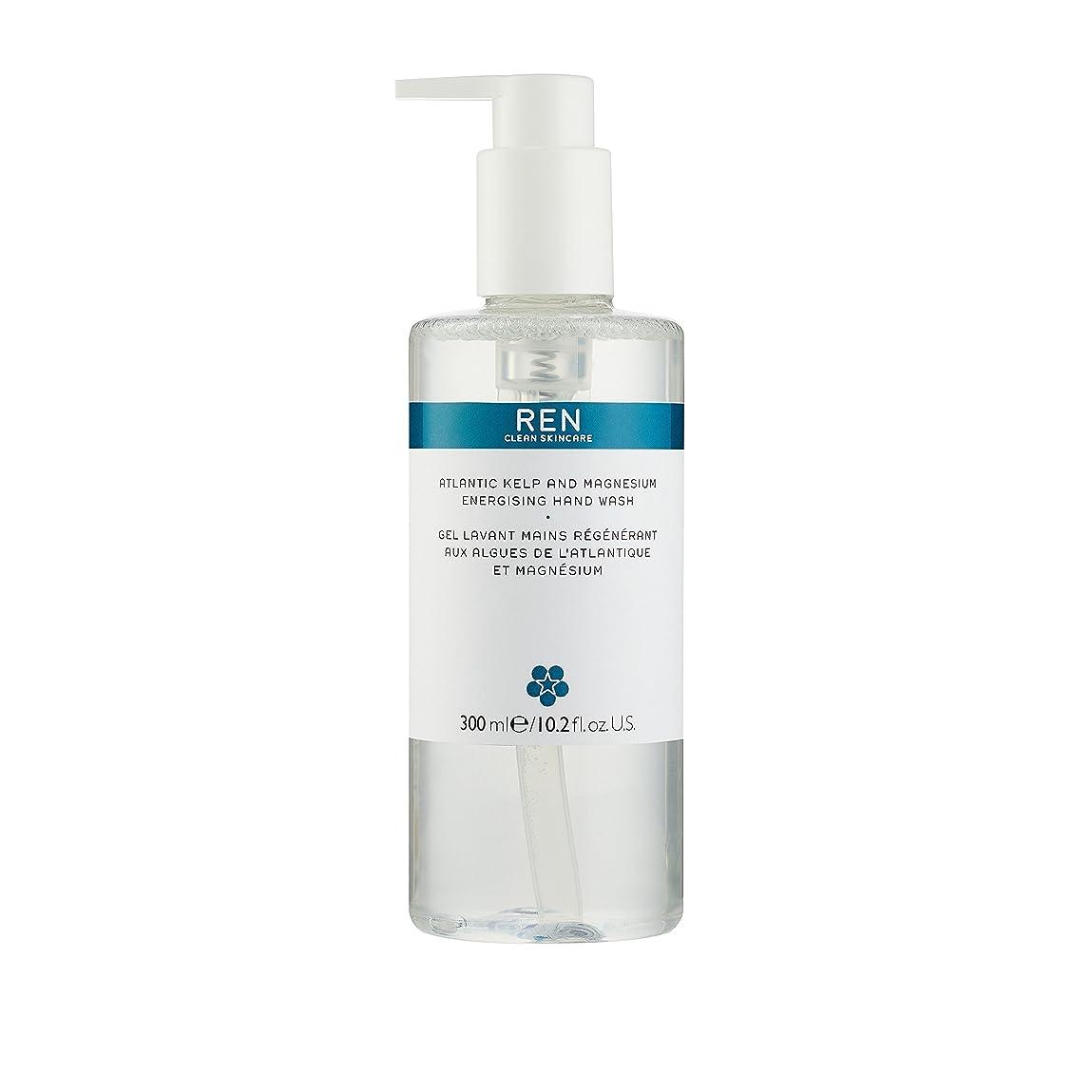 団結する水星ドリルレン Atlantic Kelp And Magnesium Energising Hand Wash 42791/5312 300ml/10.2oz並行輸入品
