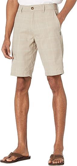 Exec Shorts
