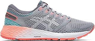 Official Brand Asics Roadhawk 2 FF Trainers Womens Shoes Ladies Running Sneakers Footwear