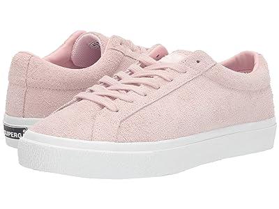 Superga 2899 Hairysuew (Pink Candy) Women