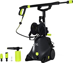 Sponsored Ad – AVA Smart P50 Compact Pressure Washer, Jet Wash Power Cleaner For Car Wash, Home Garden Furniture & Patio, ...
