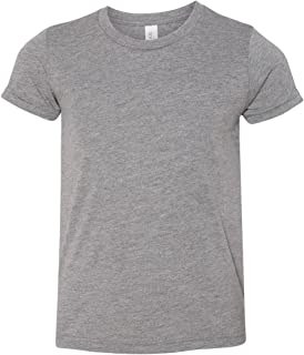 Bella + Canvas - Youth Triblend Short Sleeve Tee - 3413Y