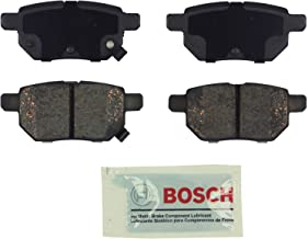مجموعه پد ترمز Bosch BE1354 Blue Disc