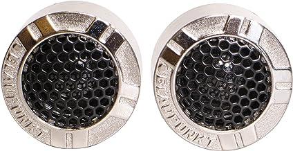 $25 » Sponsored Ad - Blaupunkt TSS30 1-Inch Aluminum Car Tweeters, Single Voice Coil, 4 Ohms, 250 Watts Max