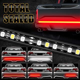 AMBOTHER LED Tailgate Light Bar 49