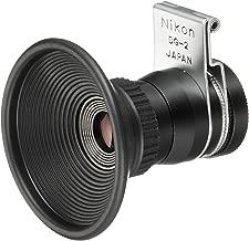 Nikon DG-2 2x Eyepiece Magnifier for Nikon D7000, D3100, D300S, D700, D90, D3X, and D3000 Digital SLR Cameras