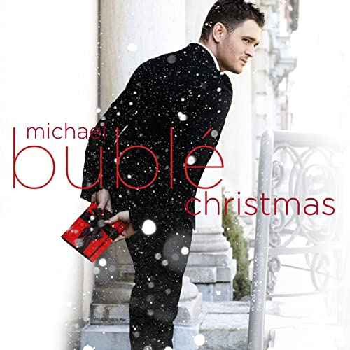 Michael Buble Holly Jolly Christmas.Holly Jolly Christmas By Michael Buble On Amazon Music