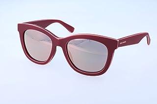 a10f76f0fd BOSS Hugo Hugo Orange Gafas de Sol, Rojo (Red), 52.0 para Mujer