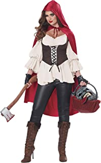 California Costumes Ain't Afraid A No Wolf Adult Costume