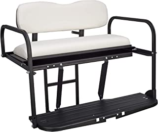 Best club car ds back seat Reviews