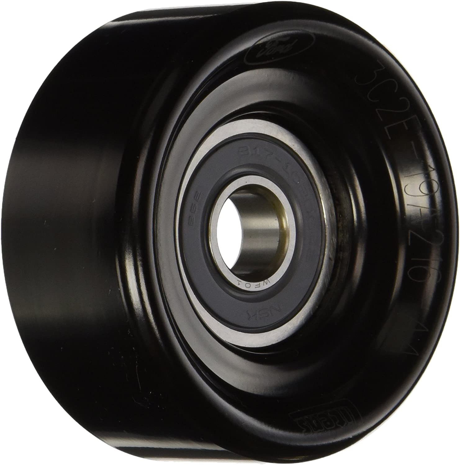 Ranking TOP13 Motorcraft - Houston Mall YS292 Tension Pulley