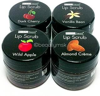 Best vitamin e lip scrub Reviews
