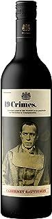 19 Crimes Cabernet Sauvignon Red Wine, 750 ml