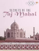 Secrets of the Taj Mahal