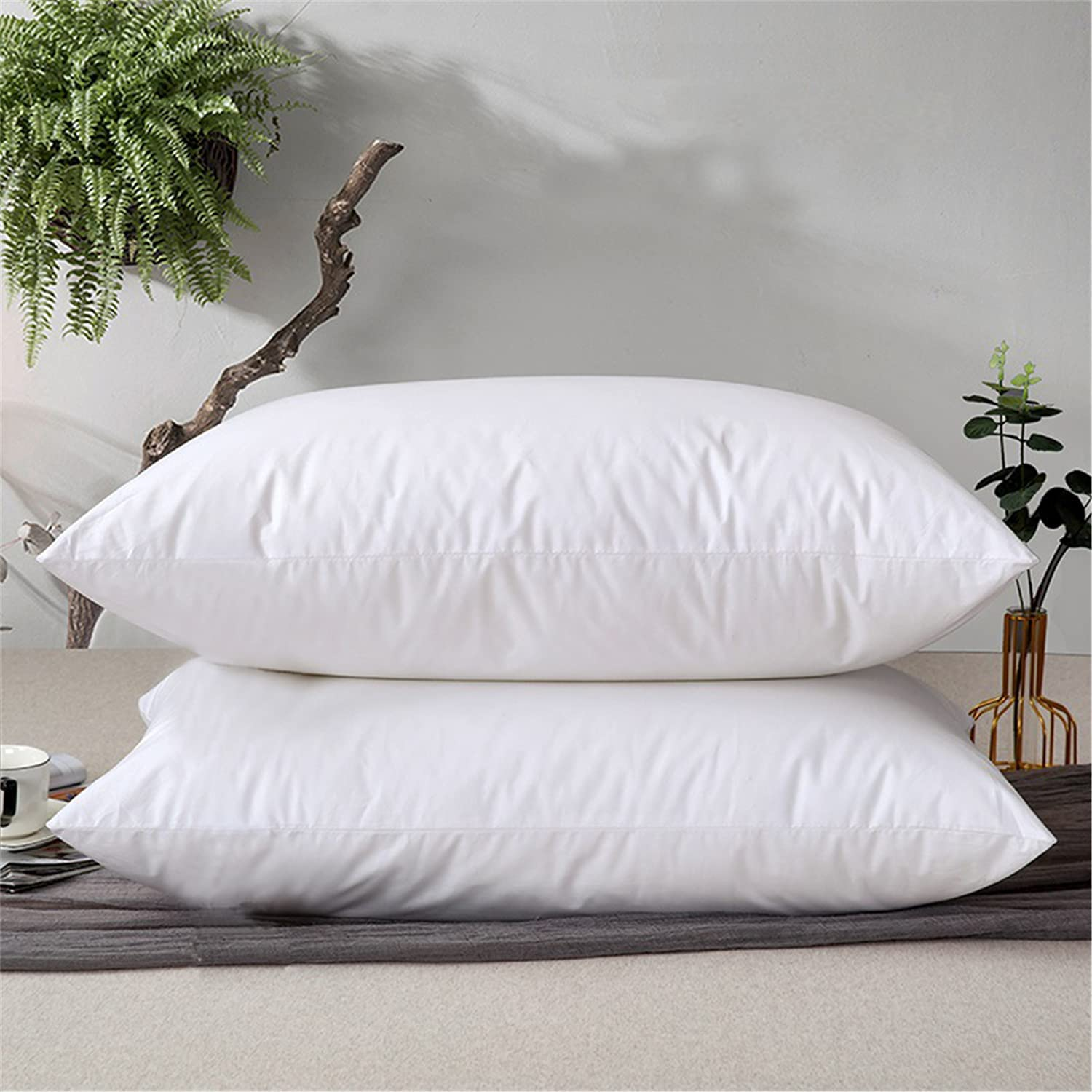 Bed Pillows Ranking TOP7 1 National products Pack Hotel Collection Inserts Soft for Slee Luxury