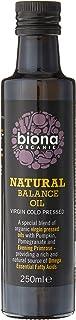 Biona Organic Natural Balance Oil, 250ml