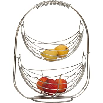 Dekoschale für Obst und Gemüse Betonoptik Obstschale modernSteinoptik