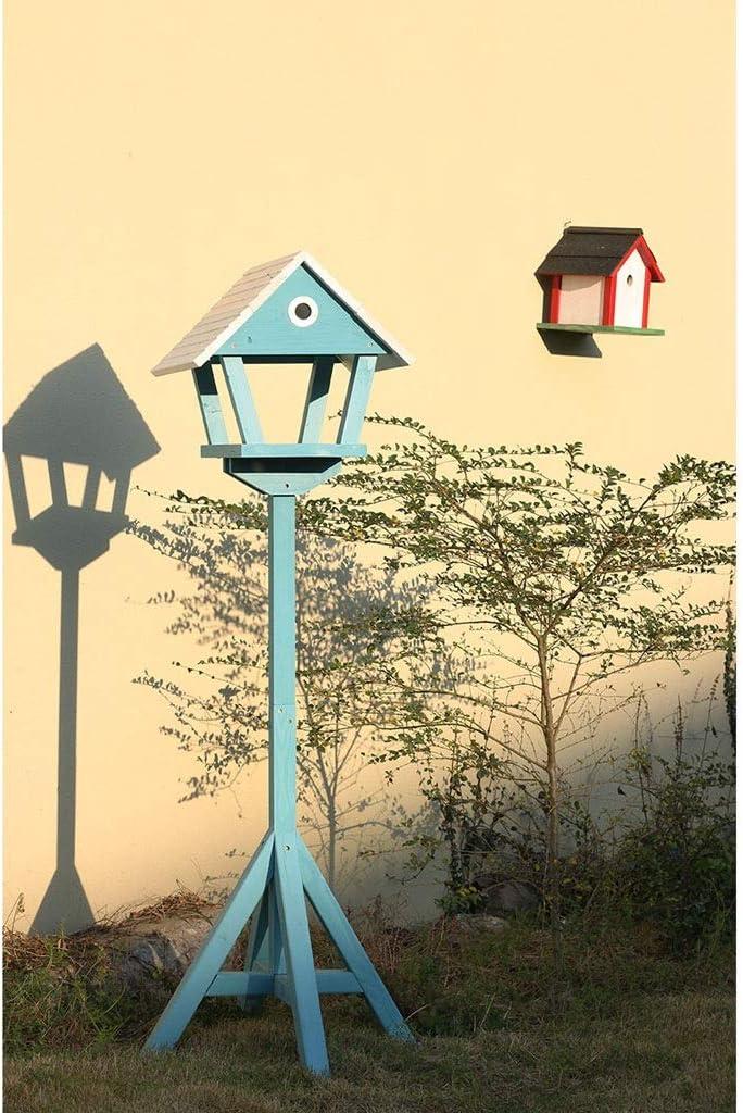 Lxrzls 25% 40% OFF Cheap Sale OFF Garden Feeding Table Bird StationOutdoor Feeder S