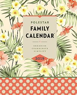 Best polestar calendar 2019 Reviews