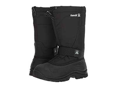 Kamik Greenbay4W (Black) Men