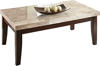 Steve Silver Company Monarch Cocktail Table, 48