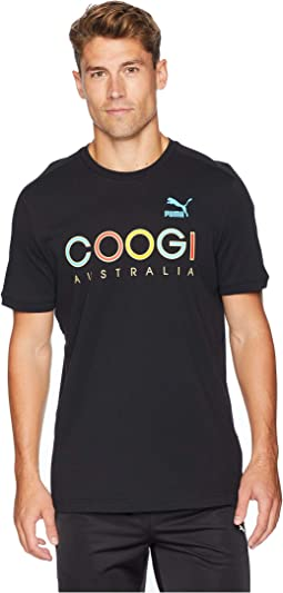 Puma X Coogi Authentic Tee