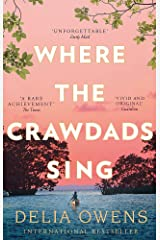 Where the Crawdads Sing: 4 Paperback