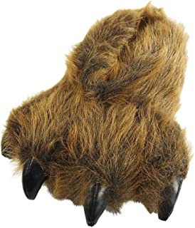 Best mens novelty claw slippers Reviews