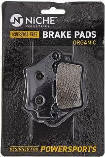 Best bmw f800gs rear brake pads Reviews