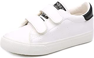 Henraly Kids Classic Skate Shoes Casual School Board Sneakers (Toddler/Little Kid/Big Kid)