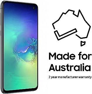 Samsung SM-G970FZGAXSA Galaxy S10e 128GB Smartphone (Australian Version), Prism Green