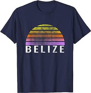 70s Throwback Vintage Belize Shirt