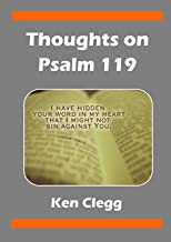Thoughts on Psalm 119
