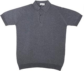 JOHN SMEDLEY ジョンスメドレー ポロシャツ/ADRIAN エイドリアン 30ゲージ メンズ [並行輸入品]