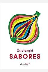 Sabores (Spanish Edition) Kindle Edition