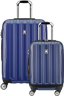 Delsey Luggage Helium Aero Spinner Luggage Set (19