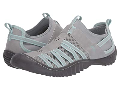 JBU Arabella (Light Grey/Mint) Women