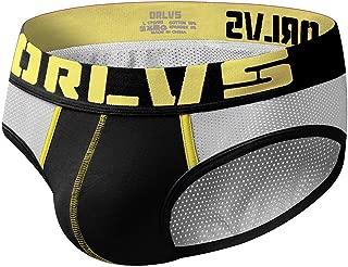 Hattfart Men Bulge Pouch Silicone Pads Enhancing Enlarger Swimming Trunks Underwear Pad