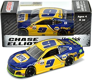 Lionel Racing Chase Elliott 2019 NAPA Filters NASCAR Diecast Car 1:64 Scale
